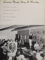 1956 Lake View High School Yearbook Page 44 & 45