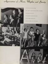 1956 Lake View High School Yearbook Page 46 & 47