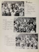 1956 Lake View High School Yearbook Page 48 & 49