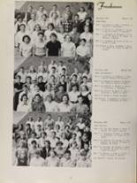 1956 Lake View High School Yearbook Page 50 & 51