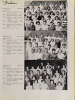 1956 Lake View High School Yearbook Page 52 & 53