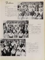 1956 Lake View High School Yearbook Page 54 & 55