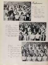 1956 Lake View High School Yearbook Page 60 & 61