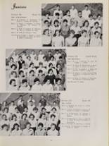 1956 Lake View High School Yearbook Page 62 & 63