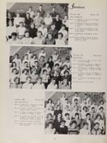 1956 Lake View High School Yearbook Page 64 & 65