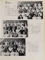 1956 Lake View High School Yearbook Page 66 & 67