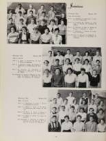 1956 Lake View High School Yearbook Page 68 & 69