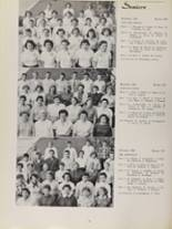 1956 Lake View High School Yearbook Page 70 & 71