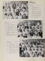 1956 Lake View High School Yearbook Page 72 & 73