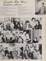 1956 Lake View High School Yearbook Page 76 & 77