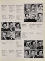 1956 Lake View High School Yearbook Page 78 & 79