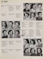 1956 Lake View High School Yearbook Page 80 & 81