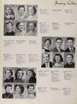 1956 Lake View High School Yearbook Page 82 & 83