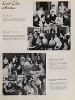 1956 Lake View High School Yearbook Page 90 & 91