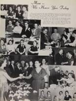1956 Lake View High School Yearbook Page 92 & 93