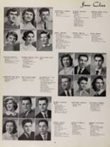 1956 Lake View High School Yearbook Page 94 & 95