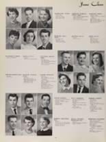 1956 Lake View High School Yearbook Page 100 & 101