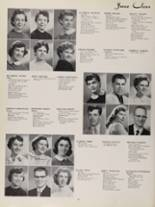 1956 Lake View High School Yearbook Page 102 & 103