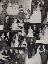 1956 Lake View High School Yearbook Page 114 & 115