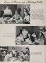 1956 Lake View High School Yearbook Page 116 & 117