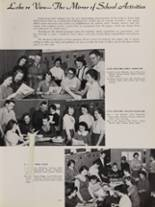 1956 Lake View High School Yearbook Page 118 & 119