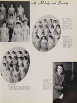 1956 Lake View High School Yearbook Page 126 & 127