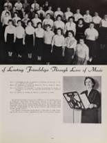 1956 Lake View High School Yearbook Page 128 & 129
