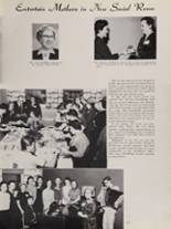 1956 Lake View High School Yearbook Page 130 & 131