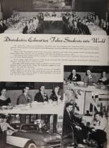 1956 Lake View High School Yearbook Page 136 & 137