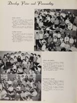 1956 Lake View High School Yearbook Page 138 & 139