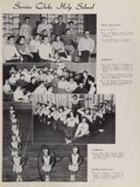 1956 Lake View High School Yearbook Page 142 & 143