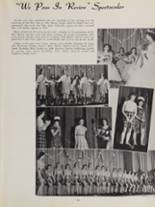 1956 Lake View High School Yearbook Page 148 & 149