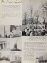 1956 Lake View High School Yearbook Page 150 & 151
