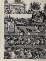 1956 Lake View High School Yearbook Page 154 & 155