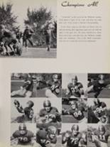 1956 Lake View High School Yearbook Page 156 & 157