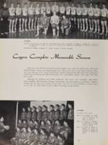 1956 Lake View High School Yearbook Page 158 & 159