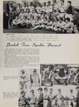 1956 Lake View High School Yearbook Page 160 & 161