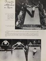1956 Lake View High School Yearbook Page 162 & 163