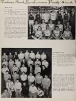 1956 Lake View High School Yearbook Page 166 & 167