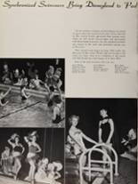 1956 Lake View High School Yearbook Page 168 & 169