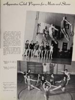 1956 Lake View High School Yearbook Page 170 & 171