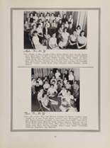 1956 Lake View High School Yearbook Page 192 & 193