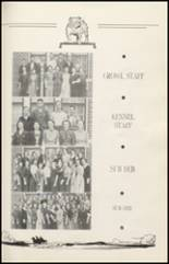 1938 Clyde High School Yearbook Page 68 & 69