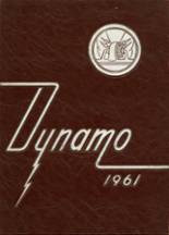 1961 Yearbook Chattanooga High School