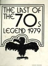 1979 Yearbook Lakota High School