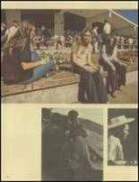 1970 Fairfield High School Yearbook Page 16 & 17