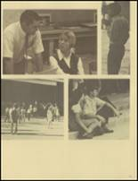 1970 Fairfield High School Yearbook Page 18 & 19