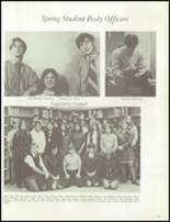 1970 Fairfield High School Yearbook Page 22 & 23