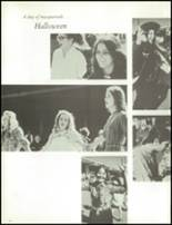 1970 Fairfield High School Yearbook Page 36 & 37