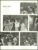 1970 Fairfield High School Yearbook Page 38 & 39